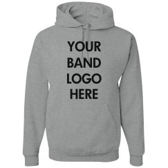 Create A Custom Band Logo