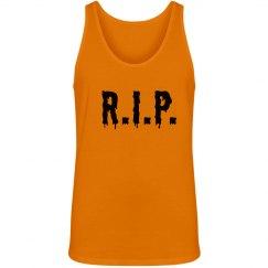 RIP Funny Halloween Shirt