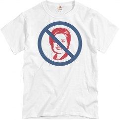 Anti-Clinton Shirt