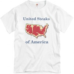 MF USA Steak