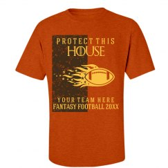 Protect Our House Fantasy