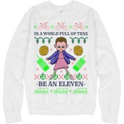 Be An Eleven