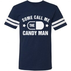 Pharmacist Are Candyman