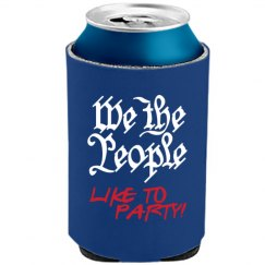 We The Ppl Like To Party