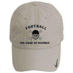 Football Game Of Injuries