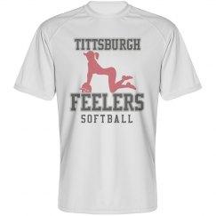 Tittsburgh Softball Team