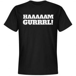 Ham Gurl
