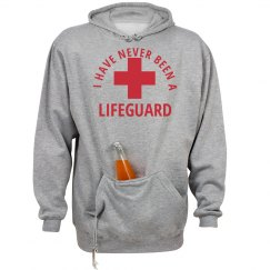 Never Been A Lifeguard
