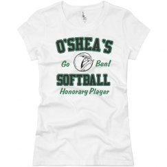 O'Shea's Softball Team