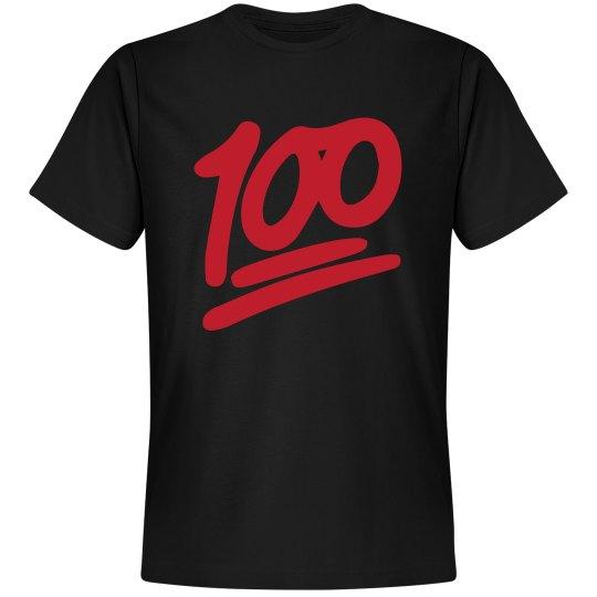 100 Emoji Swag
