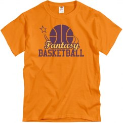 Basketball Star Swoosh
