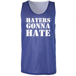 Haters Hate Jersey
