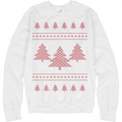 Ugly Christmas Sweatshirt