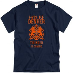 House Denver