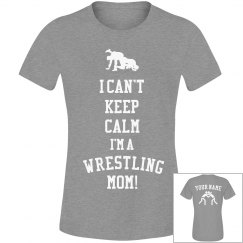 Wrestling Moms Know Best