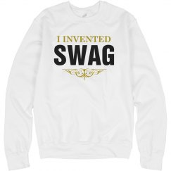 I Invented Swag