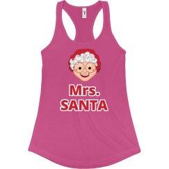 Mr. Santa Christmas Shirt