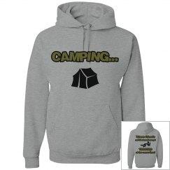 Grey Tent / Camping...