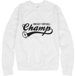 Unisex Basic Promo Crewneck Sweatshirt