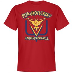 PokeMoncrief Funny Fantasy Football