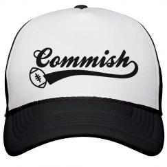 Fantasy Football Commish Cap
