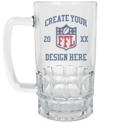 Design Your Fantasy Football Gear