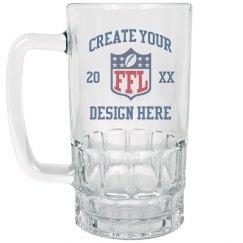 Design Your Fantasy Football Gear