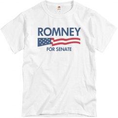 Romney for Senate