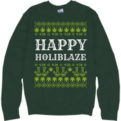 Happy Holibaze Everyone!