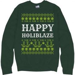 Happy Holibaze Everyone!