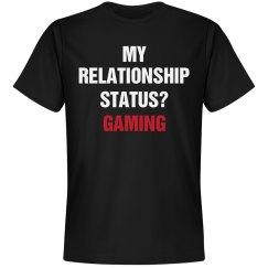 Gaming Relationship