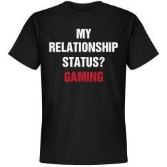 Gaming Relationship