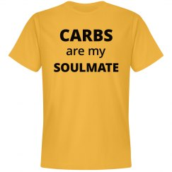 Carbs are My Soulmate