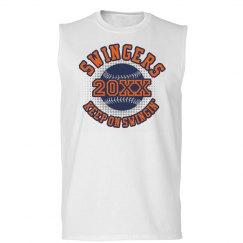 Swingers Softball Tee
