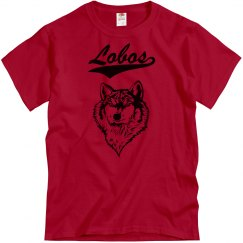 Lobos/Wolves