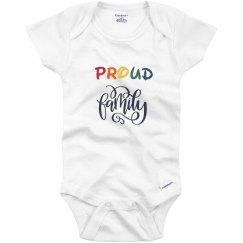 PROUD Family - Version 2 - Infant