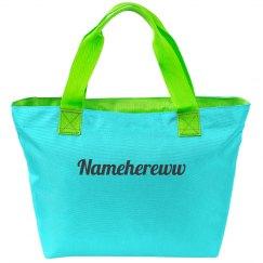 Namehereww Beach Bag