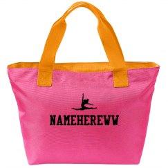 Dance Girl Namehereww Gear Bag