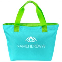 Namehereww Gymnastics Gear Bag