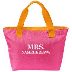 Newlywed Mrs. Namehereww Gift