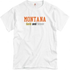 Montana Gold and Silver