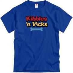 Kibbles 'N Vicks