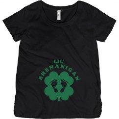 St Patrick's Lil Shenanigan