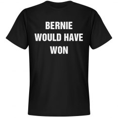 Bernie Would Have Won Against Trump