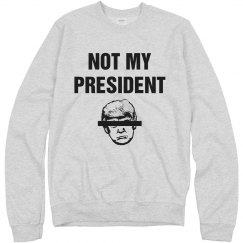 Not My President Anti-Trump