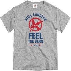 Still Sanders 2020 Tee