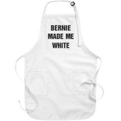 Basic White Apron