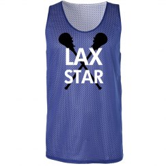 Lax Lacrosse Star