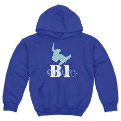 sb hoodie youth