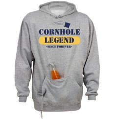 Cornhole Legend